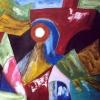 Aquarelle_kubistisch 5-1-62