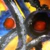 Aquarelle_kubistisch 5-1-65