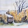 Aquarelle_Landschaften 1-9-05_ahrenshoop