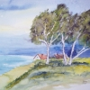 Aquarelle_Landschaften 1-9-22_ahrenshoop