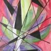 Aquarelle_kubistisch 5-1-127