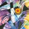 Aquarelle_kubistisch 5-1-61