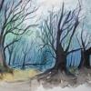 Aquarelle_Landschaften 3-4-45